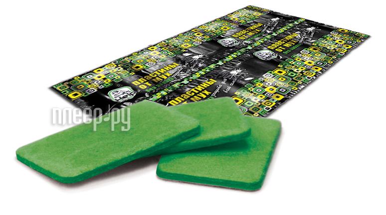 Средство защиты от мух Boyscout 80504 HELP - пластины без запаха  Pleer.ru  116.000