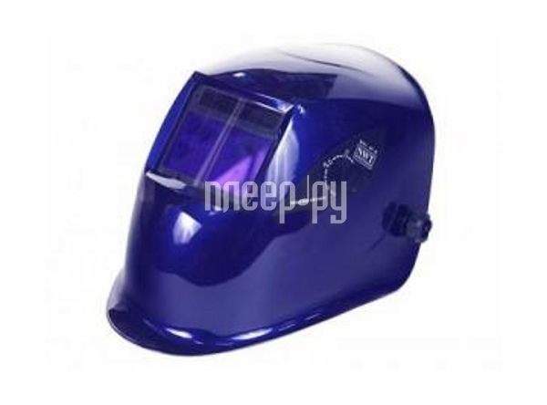 Маска сварщика NWT-3 Blue  Pleer.ru  3450.000