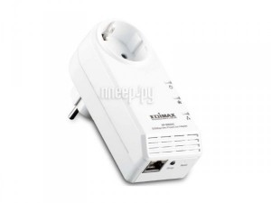 Купить Powerline адаптер Edimax HP-2003AC