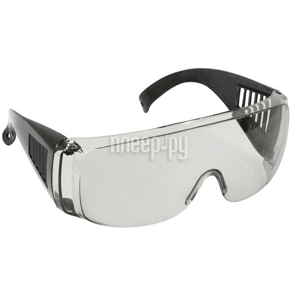 Очки защитные FIT 12218  Pleer.ru  137.000