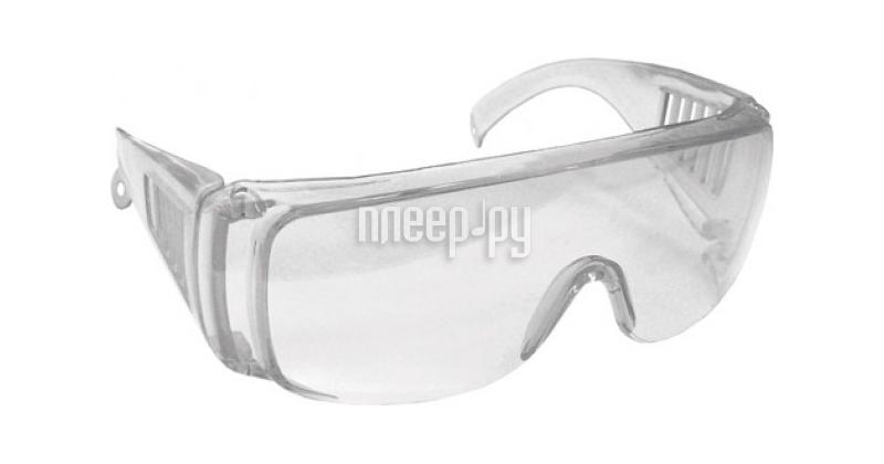 Очки защитные FIT 12219