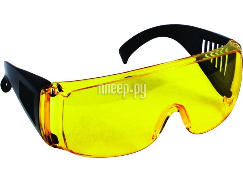 Очки защитные FIT 12220  Pleer.ru  138.000