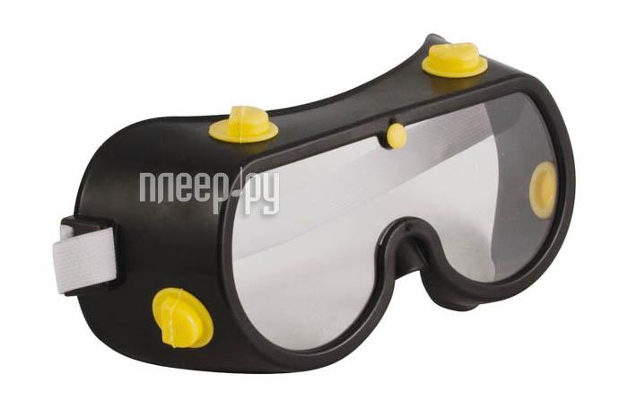 Очки защитные FIT 12225  Pleer.ru  128.000