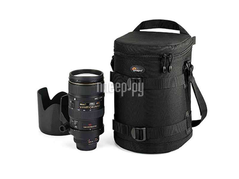 Футляр Lowe Pro S&F Lens Case 5S  Pleer.ru  1347.000