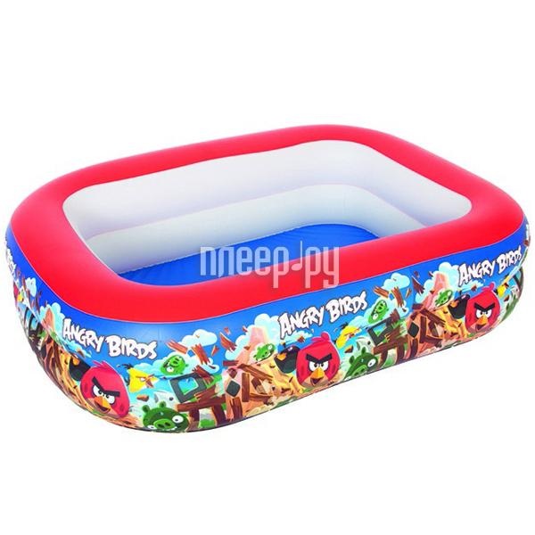 Детский бассейн Bestway Angry Birds 96109B  Pleer.ru  853.000