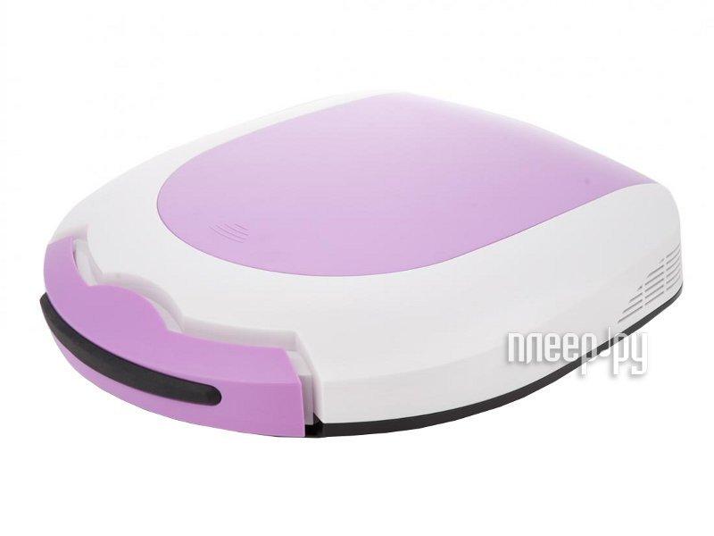 Пылесос-робот xRobot XR-200 Purple  Pleer.ru  5831.000