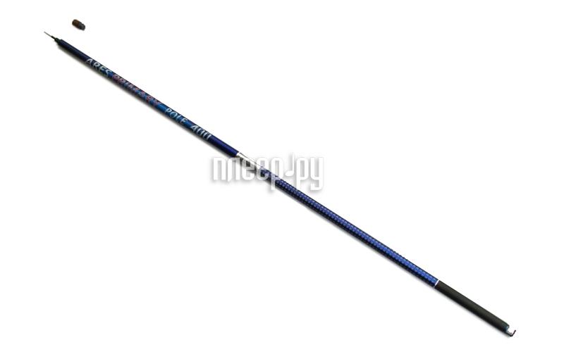 Удилище AMA-FISH ARES Primary Pole IM6 4.0m 2026-400  Pleer.ru  761.000