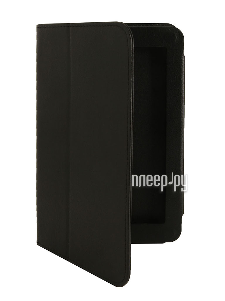 Аксессуар Чехол Explay N1 Plus / M1 Plus Prolife Frame Black 4090076  Pleer.ru  869.000