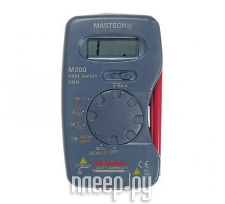 Мультиметр Mastech M300  Pleer.ru  290.000