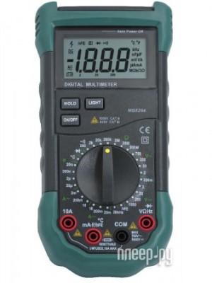 Купить Мультиметр Mastech MS8264