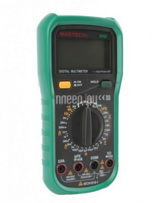 Купить Мультиметр Mastech MY65