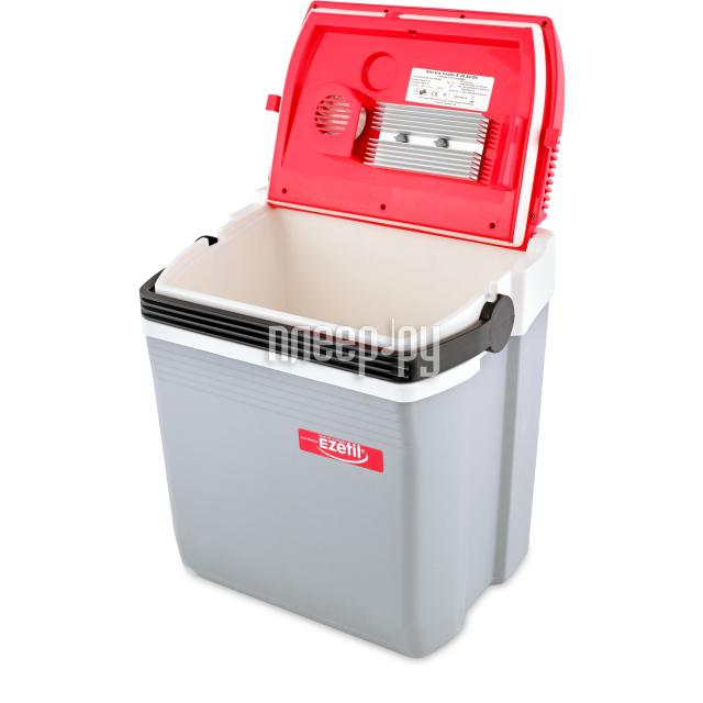 Холодильник автомобильный Ezetil E28 12V  Pleer.ru  3027.000
