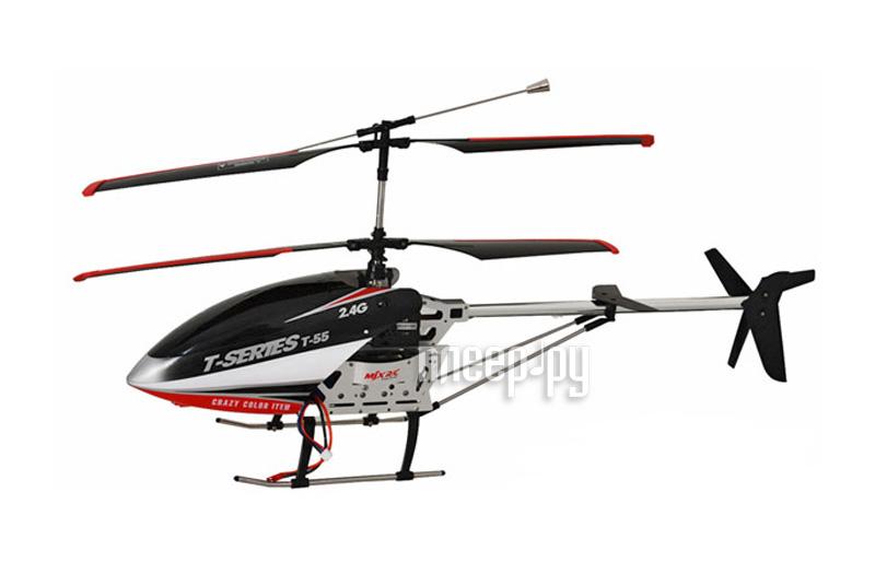 Вертолет MJX T655  Pleer.ru  2460.000