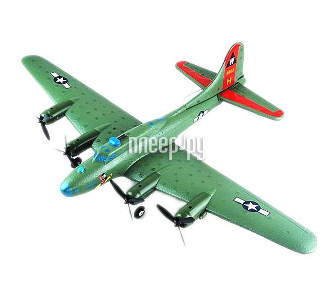 Самолет WenSheng 8809  Pleer.ru  1750.000