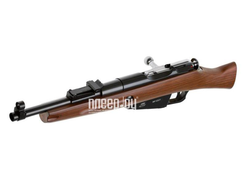 Винтовка Gletcher M1891  Pleer.ru  6830.000