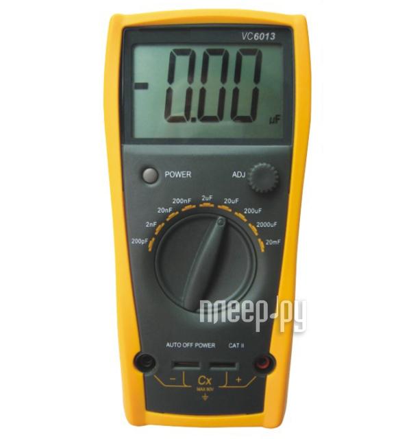 Мультиметр Sinometer VC6013A  Pleer.ru  698.000