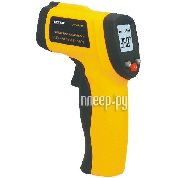 Термометр бесконтактный Atten AT-IR300