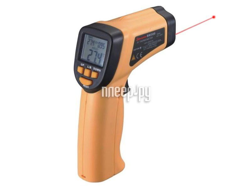 Термометр бесконтактный Sinometer BM300  Pleer.ru  1098.000