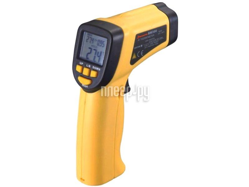 Термометр бесконтактный Sinometer BM380
