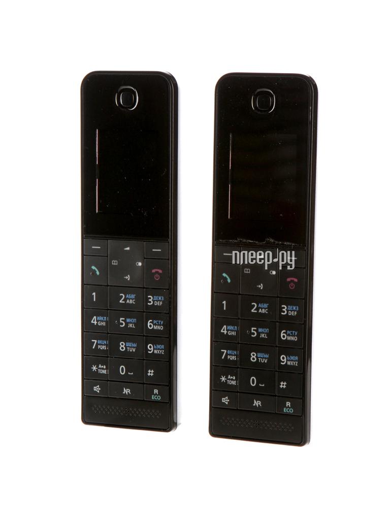 Радиотелефон Panasonic KX-TGH222 RUB  Pleer.ru  2904.000