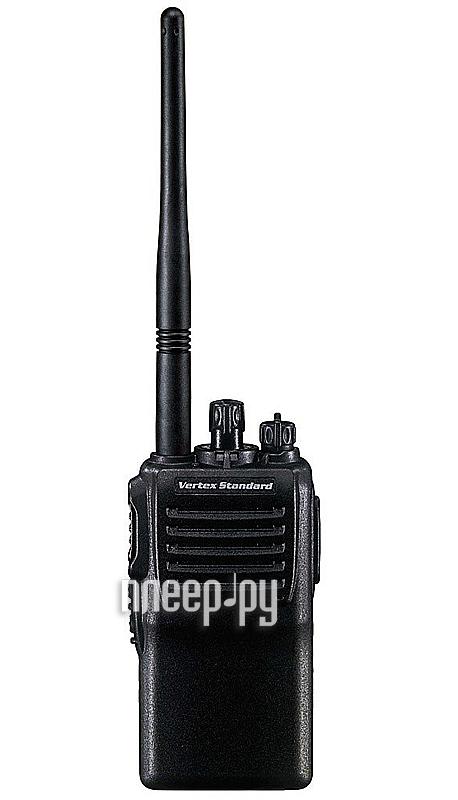 Рация Vertex VX-231U + АКБ FNB-106 + З/У CD-47  Pleer.ru  6999.000