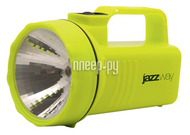 Фонарь Jazzway P2-K-4D Yellow  Pleer.ru  310.000