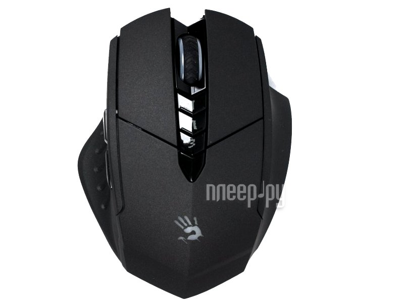Мышь A4Tech Bloody R7 / R70 USB Black