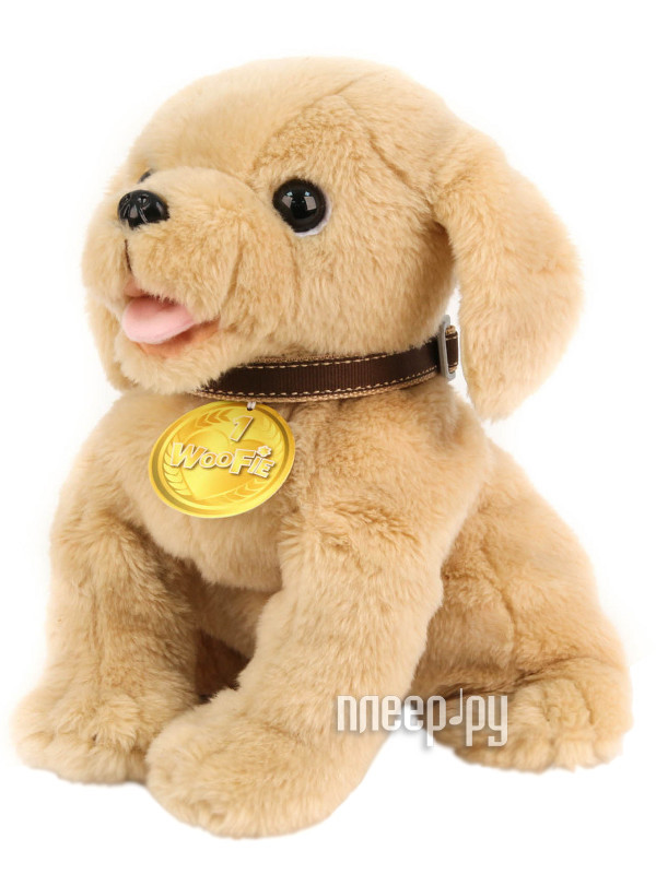 Игрушка IMC Toys 7499 Woofie  Pleer.ru  1780.000