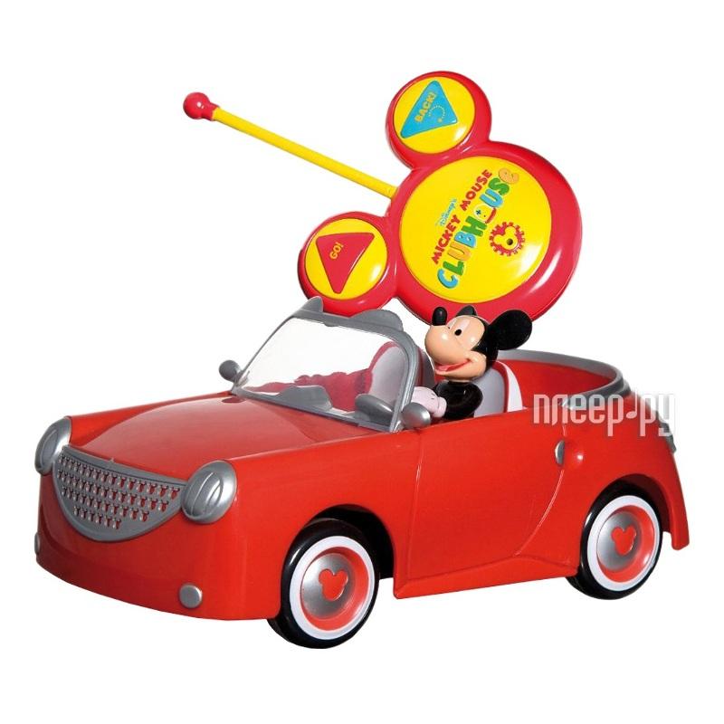 Машина IMC Toys Mickey Mouse 180062  Pleer.ru  1255.000
