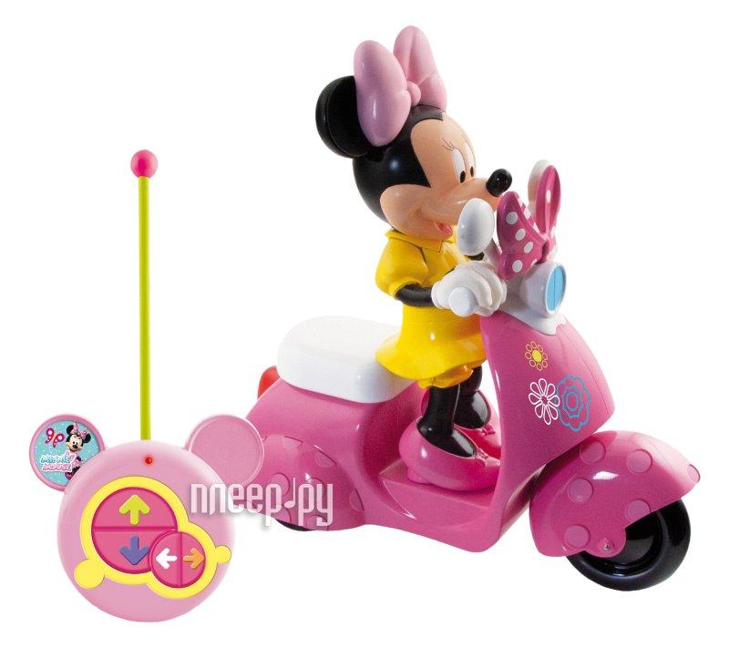 Машина IMC Toys Minnie Scooter 180673  Pleer.ru  1947.000