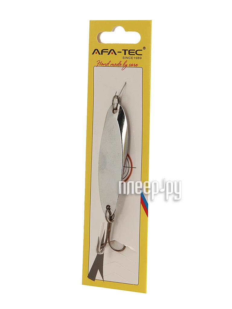 Блесна AFA-TEC MP6019-42N Silver 5201-2042  Pleer.ru  94.000