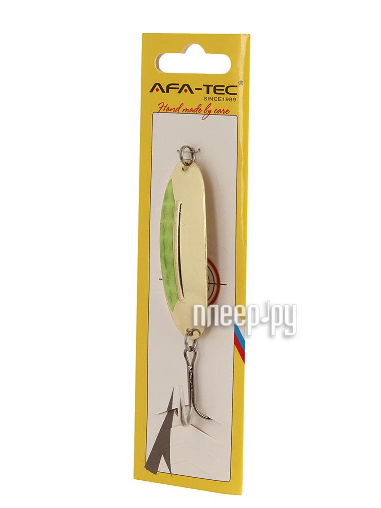 Блесна AFA-TEC MP6059-14N PN12 5201-4014  Pleer.ru  94.000