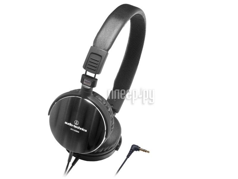 Наушники Audio-Technica ATH-ES500  Pleer.ru  4987.000