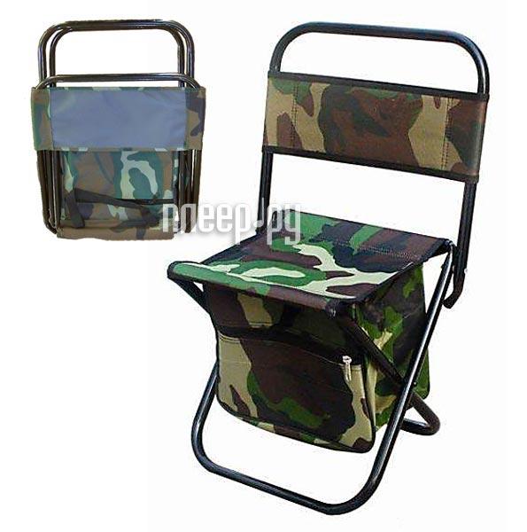 Стул IRIT IRG-502 Camouflage - стул складной