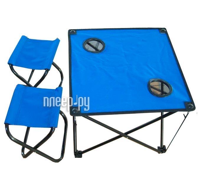 Мебель IRIT IRG-521 - стол складной  Pleer.ru  607.000