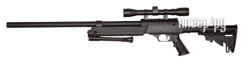 Винтовка ASG Urban Sniper 16769  Pleer.ru  6447.000