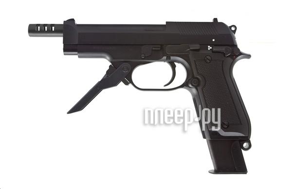 Пистолет ASG M93R II 16164  Pleer.ru  9164.000