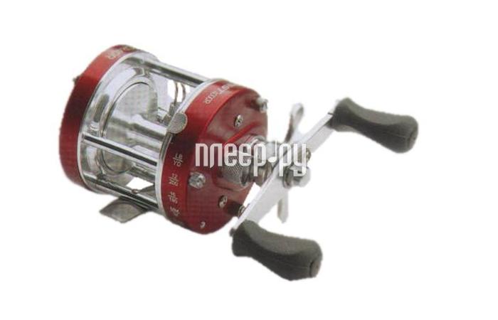 Катушка AFA-TEC ACR20R Red мультипликаторная  Pleer.ru  570.000