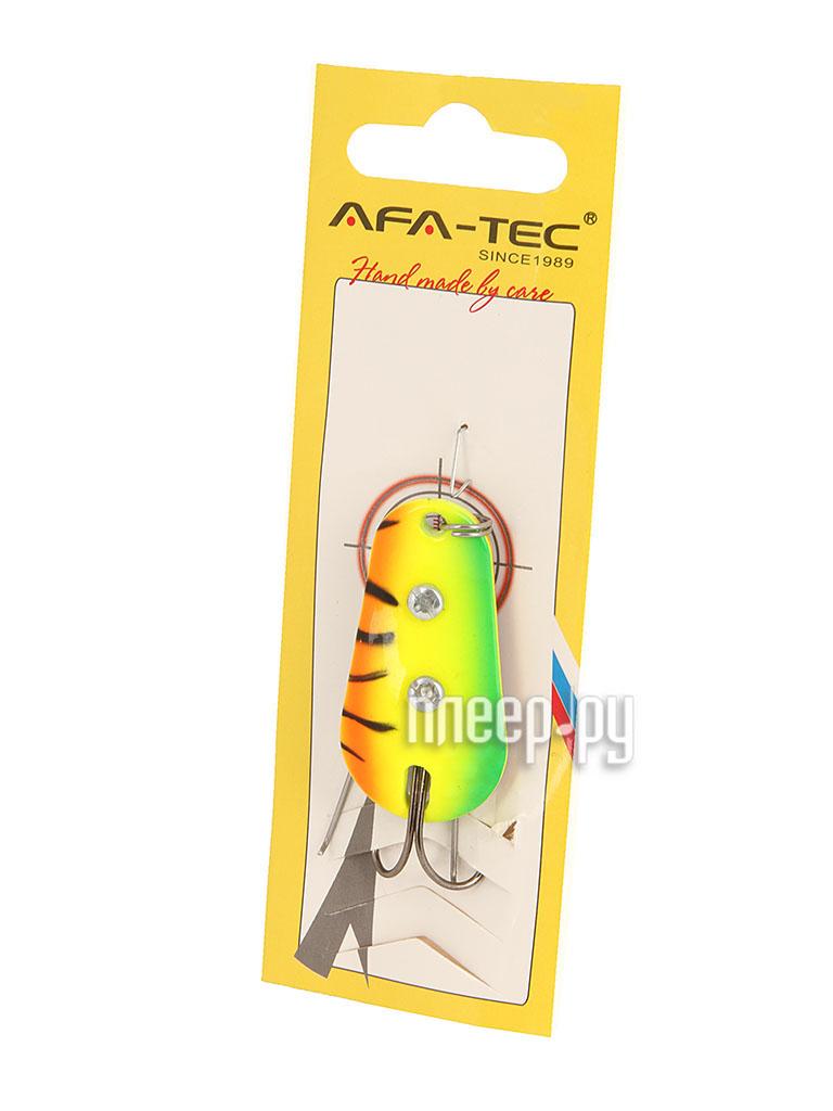 Блесна AFA-TEC MP6063-16N NN5 5202-6016  Pleer.ru  96.000