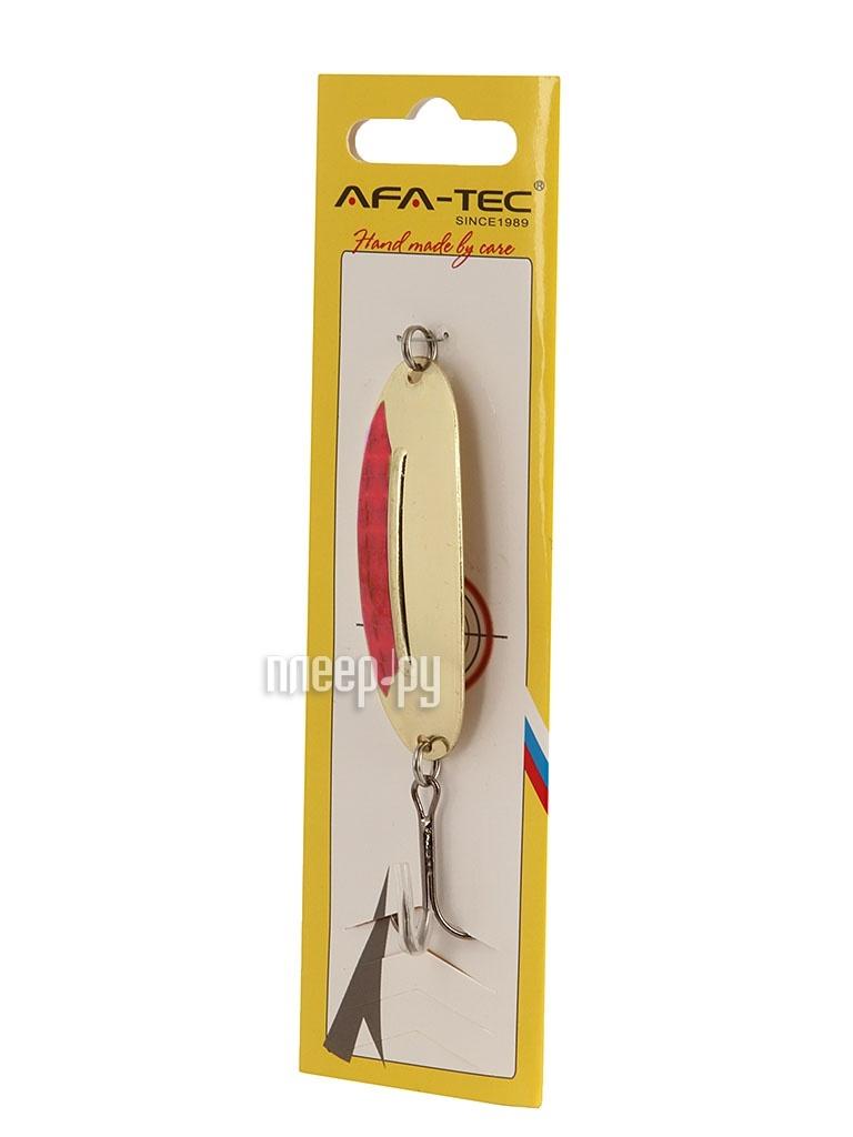 Блесна AFA-TEC MP6059-14N PN09 5204-4014  Pleer.ru  94.000