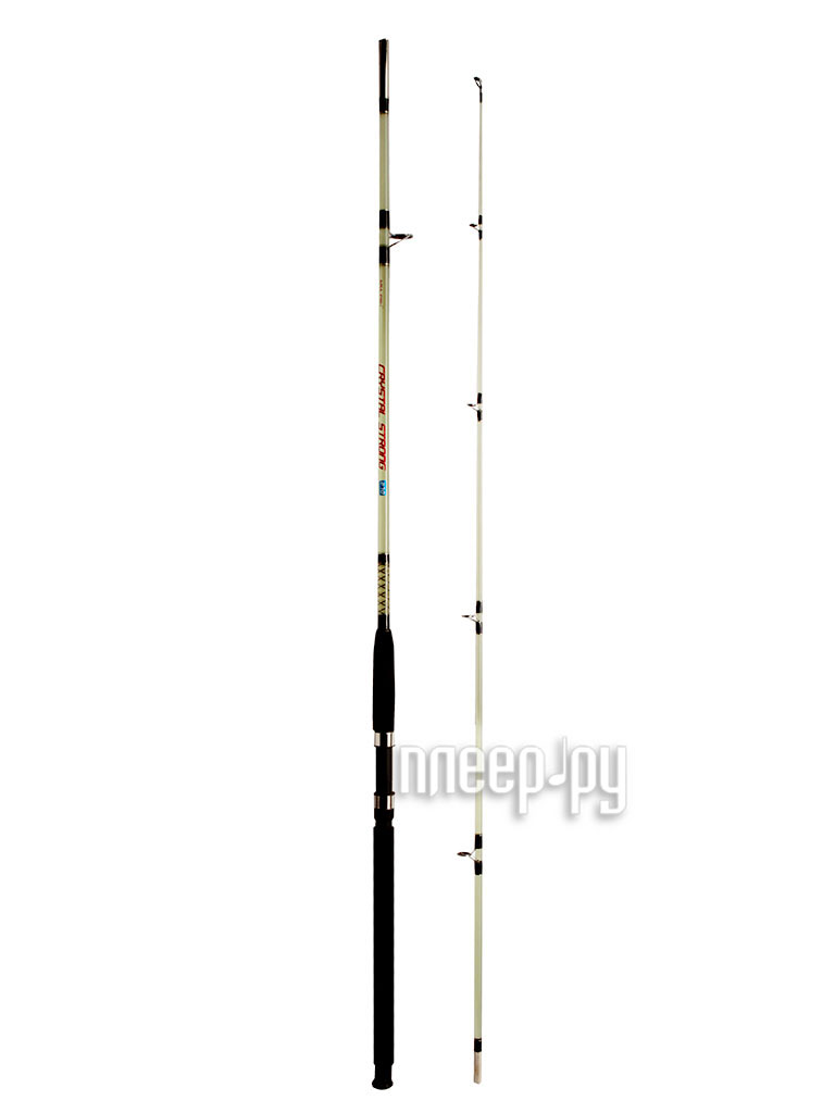 Удилище AMA-FISH Cristal Strong ACS2702S 2.70m  Pleer.ru  530.000