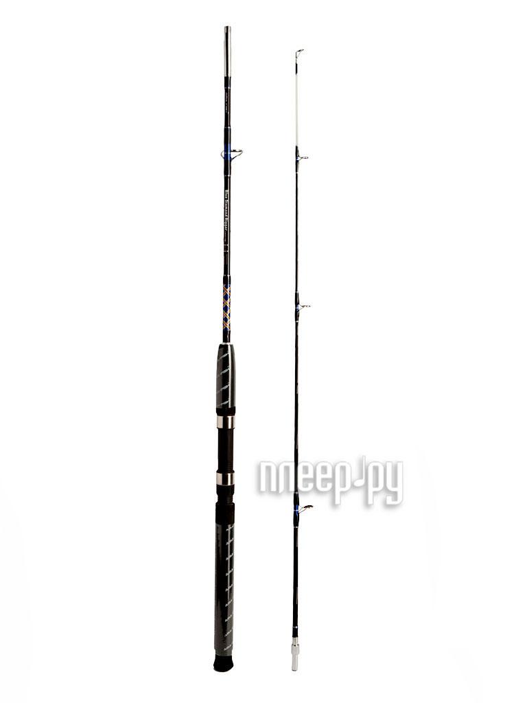 Удилище AMA-FISH Diamond Rigger 2 ADR180B 1.80m  Pleer.ru  495.000