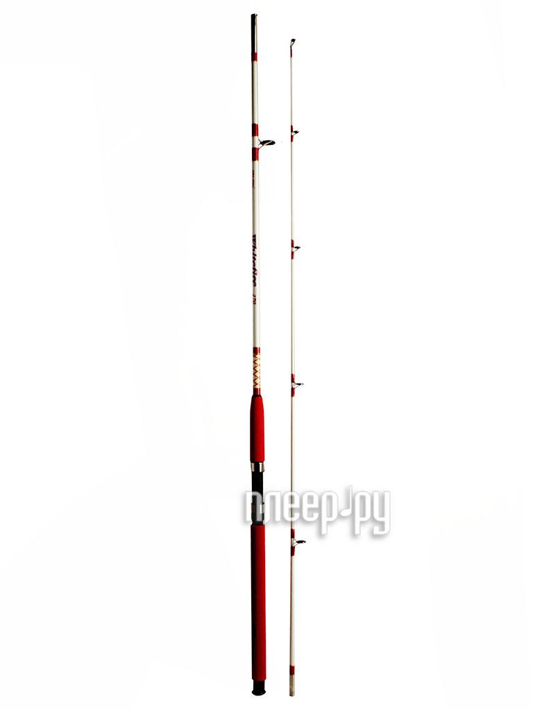 Удилище AMA-FISH White Fire AWF2702S 2.7m  Pleer.ru  515.000