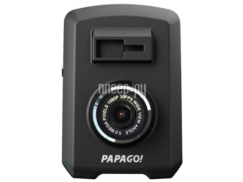 Видеорегистратор Papago! GoSafe 330  Pleer.ru  4650.000