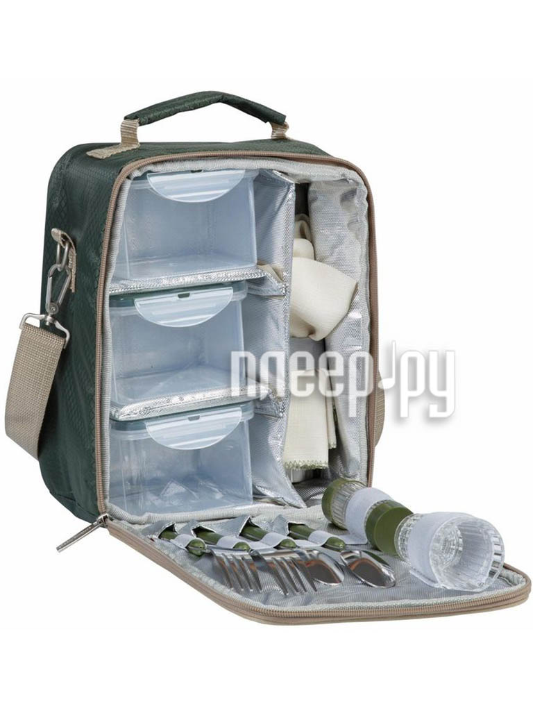 Ланч-бокс Camping World River Lunch  Pleer.ru  1485.000
