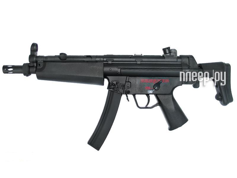 Автомат CYMA MP5 A5 CM.041J  Pleer.ru  6812.000