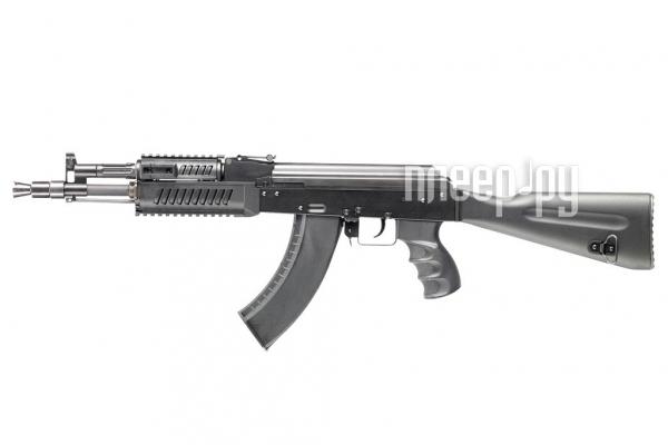 Автомат G&G Armament RK-104 EVO Full Metal Blowback 120926  Pleer.ru  11460.000