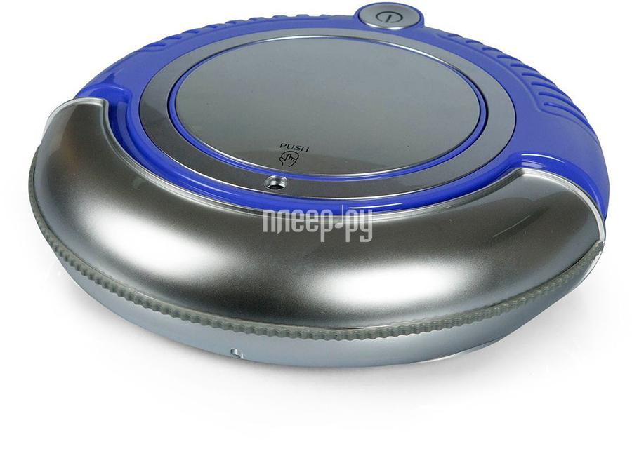 Пылесос-робот Clever&Clean 002 M-Series Blue