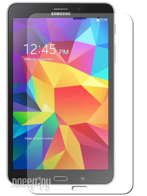 Аксессуар Защитная пленка Samsung T331 Galaxy Tab 4 8.0 Ainy глянцевая  Pleer.ru  619.000