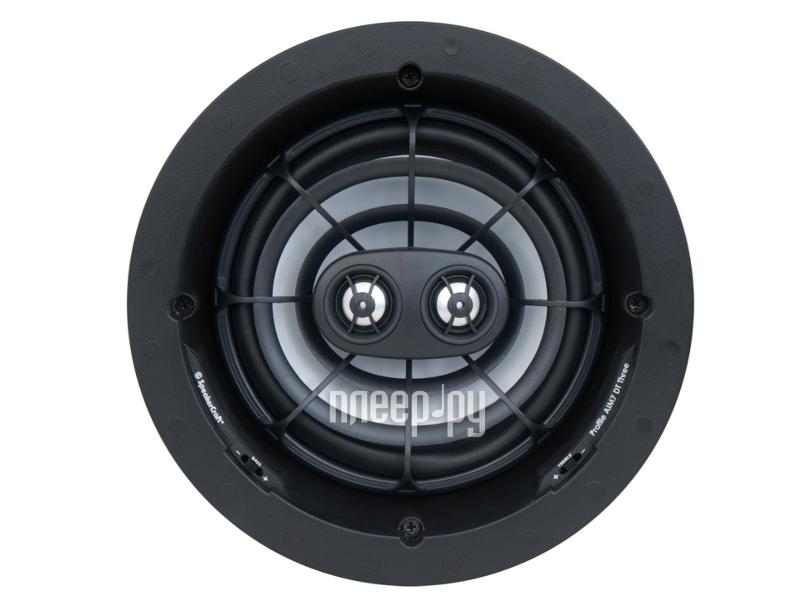 Встраиваемая акустика SpeakerCraft ASM57603